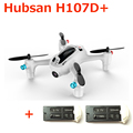 Get and extra battery Original Hubsan FPV X4 Plus H107D with 720P HD Camera 6