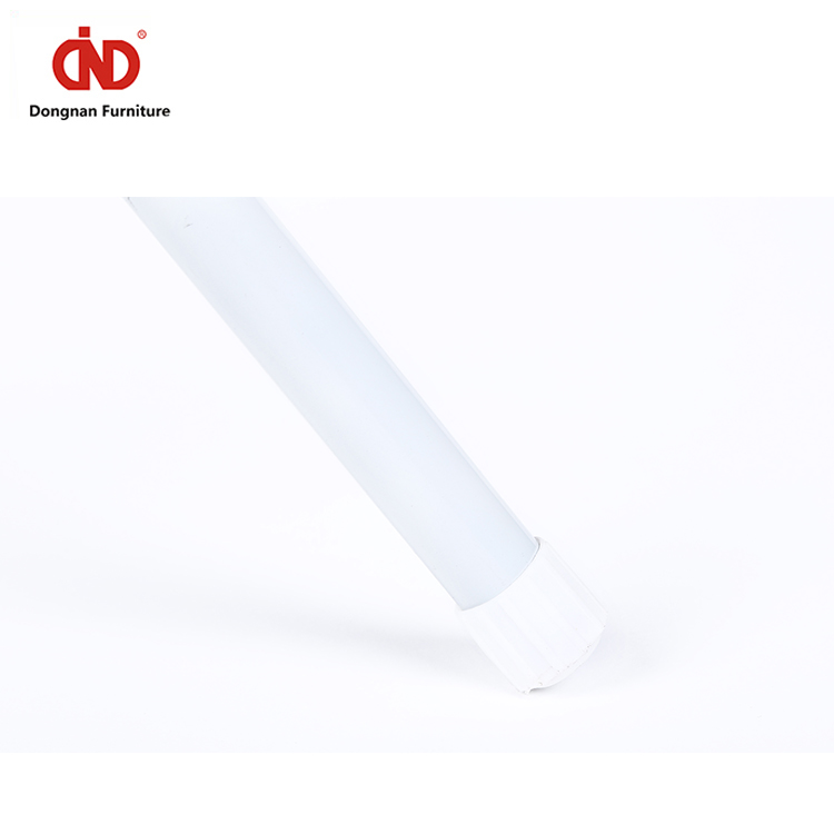High Quality Selling Ajusted Height Folding Plastic Table