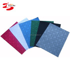 Diamond Suited High Speed Poker Cloth Table Felt