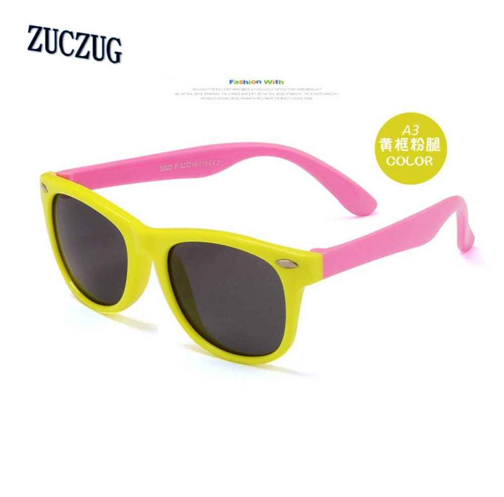 Apparel Accessories Girl's Sunglasses Zuczug Healthy Silicone Children Clear Glasses Girls Boys Flexible Eyewear Frames Kids Glasses Frames Optical Spectacle Frames