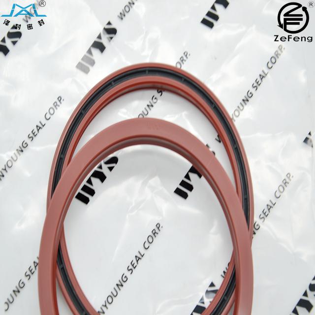 UN UNS U type seal ring PU Hydraulic Oil Seals