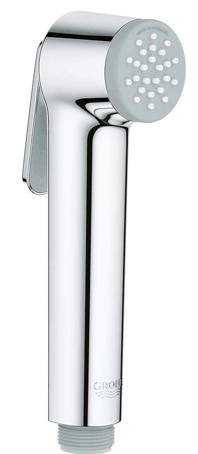 Plastic ABS Toilet Portable Clean Hand Held Muslim Shower Shattaf Bathtub Bidet Spray kit
