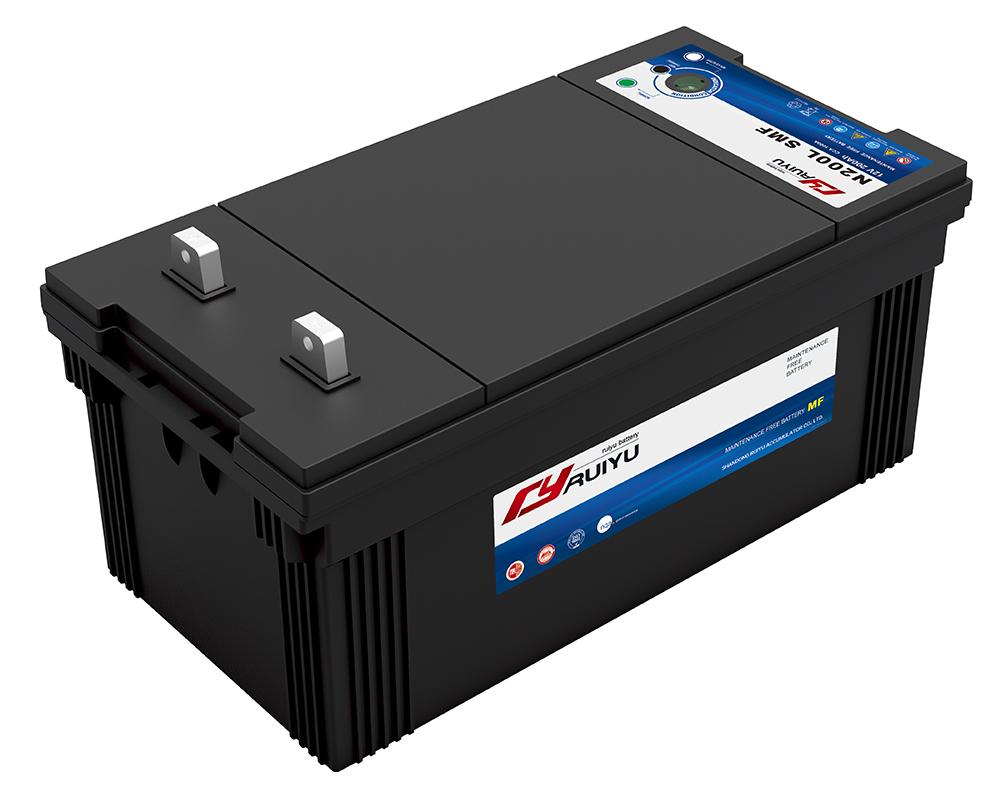 Auto Batteria 12v45am 50ah,60am,70am,80am,90am,100am,120am,150am