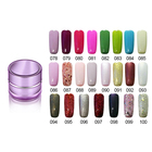 Nail Gel Nail Art Gel Paint RNK Free Samples Manufactures Nail Art Paint Color Uv Gel