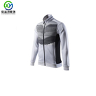 Man Jacket OEM High Quality 100% Polyester Quick Dry Zipper Public Outdoor Running Jogging Sport Winter Coat Man Jacket/chamarra Para