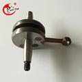BAJA 30 5cc crankshaft assembly for 30 5cc engine for 1 5 HPI KM ROVAN baja