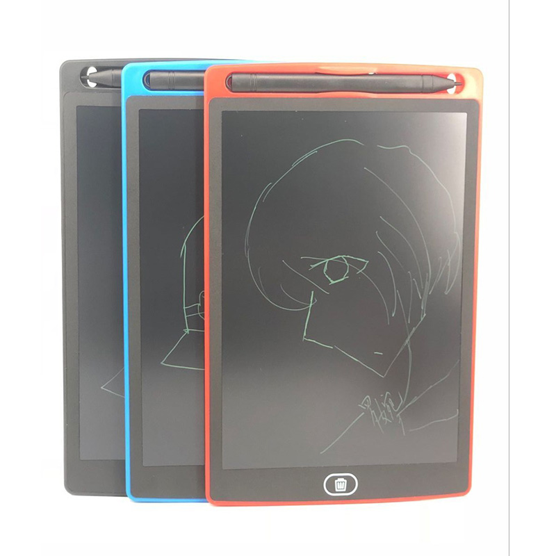 Customized Cheap Price LCD Graphic Drawing Tablet Cute Electronic and Yes Customized and Loose Leaf Feature