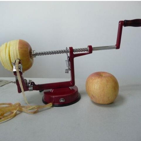آلة تقشير التفاح أي لون هو متاح Buy أبل آلة تقشير الفاكهة آلة تقشير مصغرة الغذاء المعالج Product On Alibaba Com