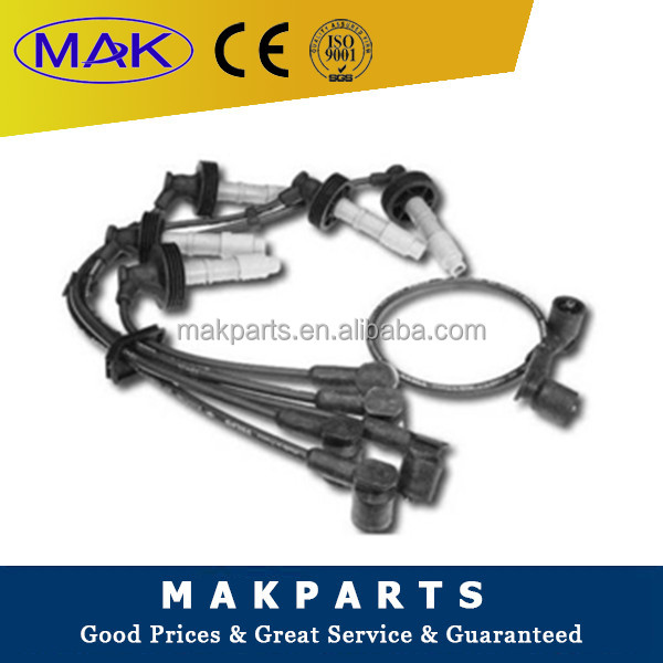 Volvo 850 C70 S70 V70 1993 1994 1995-1998 Spark Plug Wire Set 9135700 - Buy  Cable Kit,9135700,Spark Plug Wires Product on Alibaba.com   Spark Wiring 1994 Volvo      Alibaba