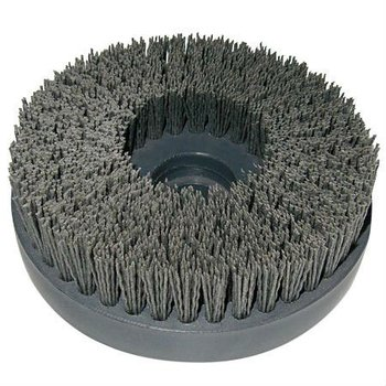 Information Abrasive Nylon Disc Brush 77