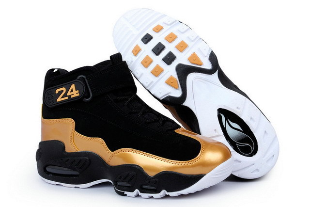Nike Air Max Griffey Shoes Size