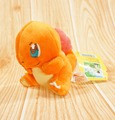 Have one to sell Sell it yourself New Small 11cm Cute Pokemon Charmander Soft Plush Stuffed