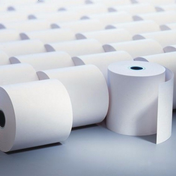 Cash Register Thermal Paper Roll 80x70 Directly from China Factory