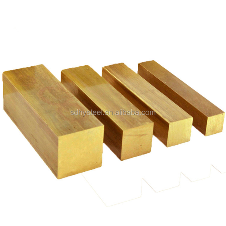 brass bar brass rod C23000 C24000 C26000