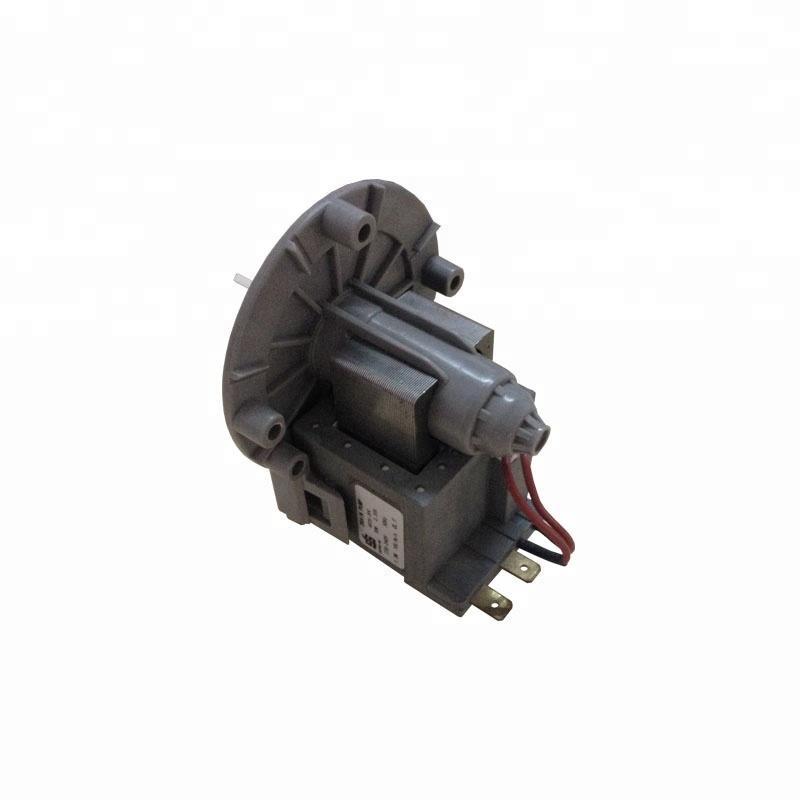 Китай, специальная электрическая стиральная машина, дренажный насос для бытовой техники