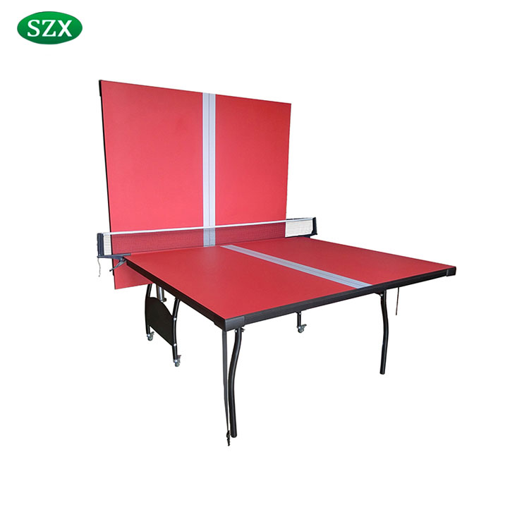 9' Classic table tennis table for sale china