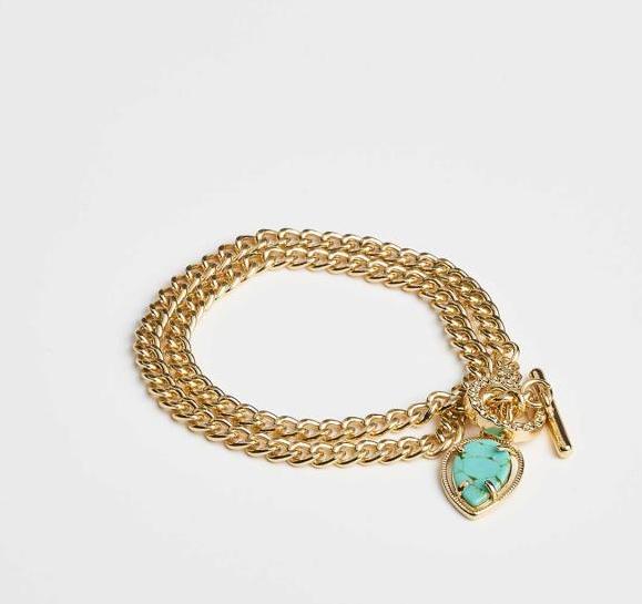 Модные ювелирные изделия, женский браслет Montague & Capulet