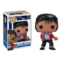 FUNKO POP фигурка Майкла Джексона, BEAT IT BILLIE JEAN BAD Vinyl, коллекция модельных игрушек для детей, Рождественский подарок(Китай)