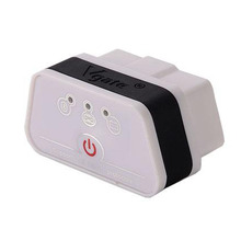 2015 Newest Vgate iCar 2 Bluetooth Version ELM327 OBD2 Code Reader iCar2 for Android PC (Six Color to choose)