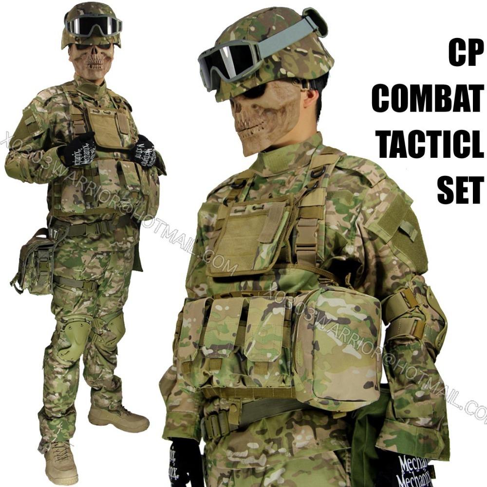 Hunting Uniform 39