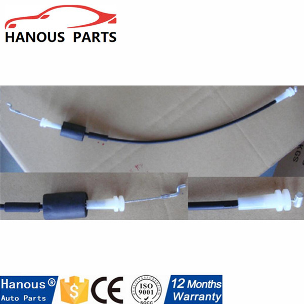 />/> VITO right = left front door handle bowden cable tie rod A6387600404 /</<