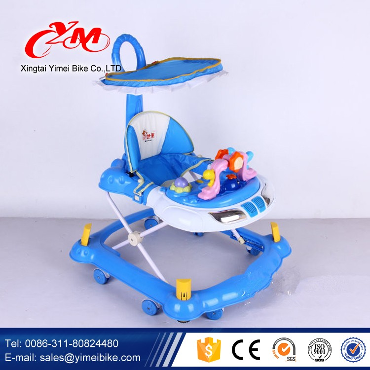 Rocking Horse Mamalove Style Baby Walker Simple Baby
