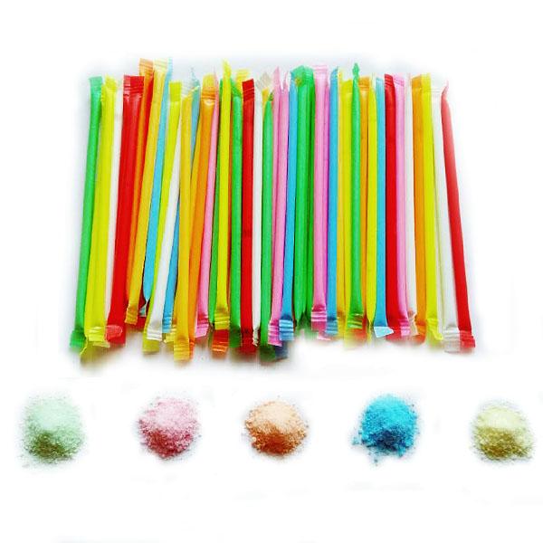1.5g sour fruit CC stick candy powder candy