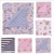 2021 New Home Products Arrivals Travel Minky Bubble Dot Baby Blanket