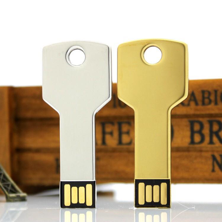 2018 new hot business gift key shape customized logo 1gb 4gb 8gb 16gb 64gb memory USB flash pendrive - USBSKY   USBSKY.NET
