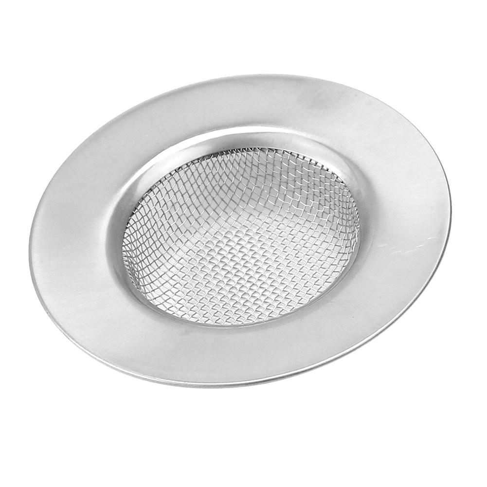 Kitchen Sink Drain Hole Cover