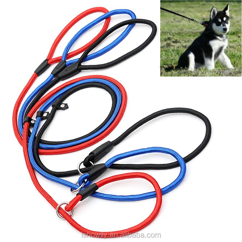 Nylon Rope Leash 102