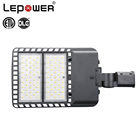 Competitive Street Lighting Street ETL DLC Listed Competitive Price LED Shoebox Street Light