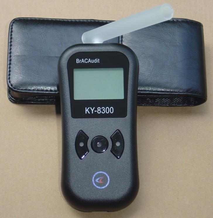 Тестер спирта вождение в нетрезвом виде концентрация алкоголя измерительный прибор № 3 вино инспекции KY8300