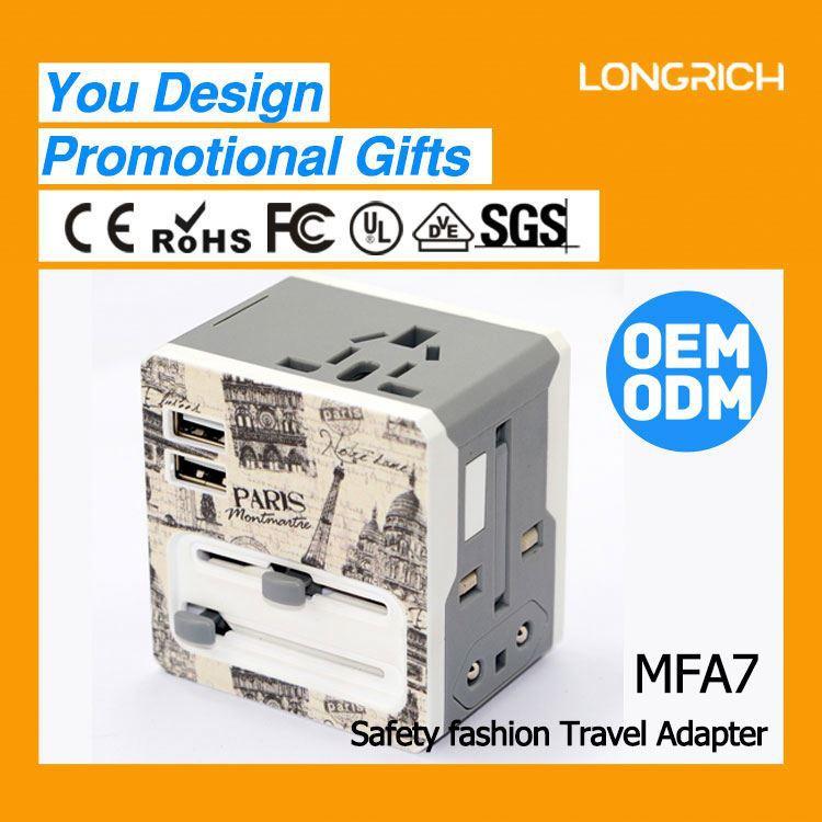 производитель рекламных подарочный набор/пункт/коробка подарка, для vip путешествия подарок пункта