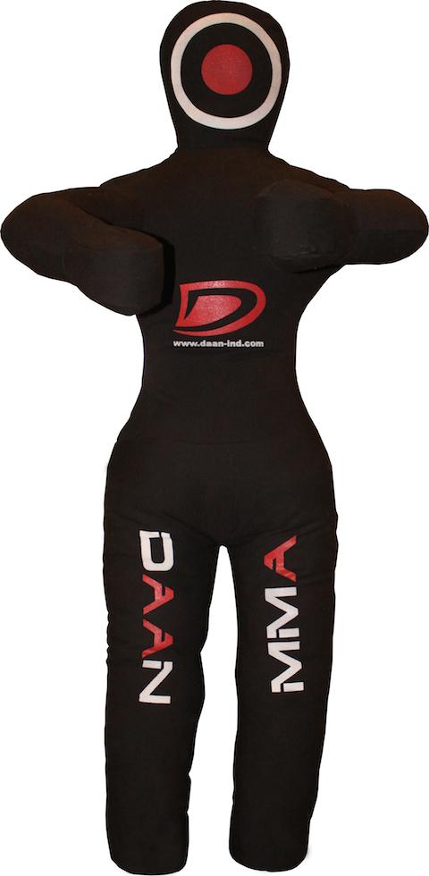 Brazilian Jiu Jitsu Grappling Dummy MMA Wrestling Bag Judo Martial Arts