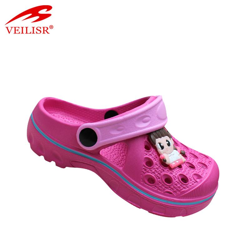 Дешевые летние детские пляжные сандалии eva сад детские Сабо