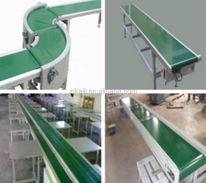 Manufacturer Wholesale Price White PVC Conveyor Belt