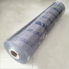 Sheet Manufacturer Transparent PVC Sheet Super Clear PVC Sheet 0.08-5mm Thickness
