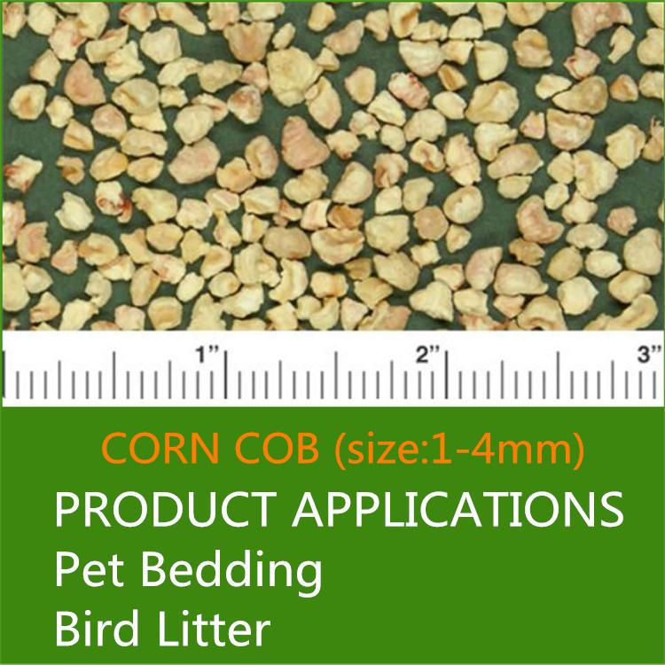 Сладкая сухая кукурузная глютенная мука для кормления животных