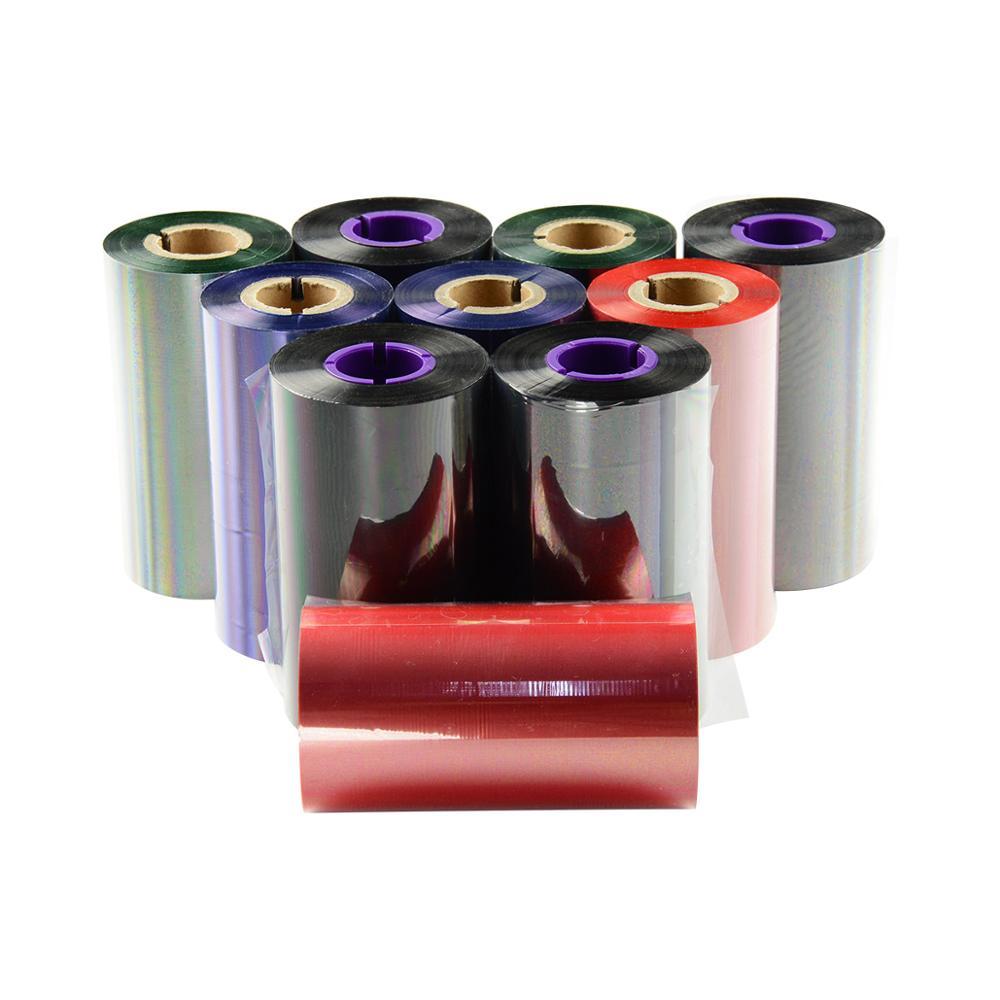 Горячая Распродажа, Термотрансферная лента из полимера PUTY 110 мм