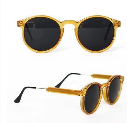 Oculos De Sol Redondo   Louisiana Bucket Brigade 41e2223cf1