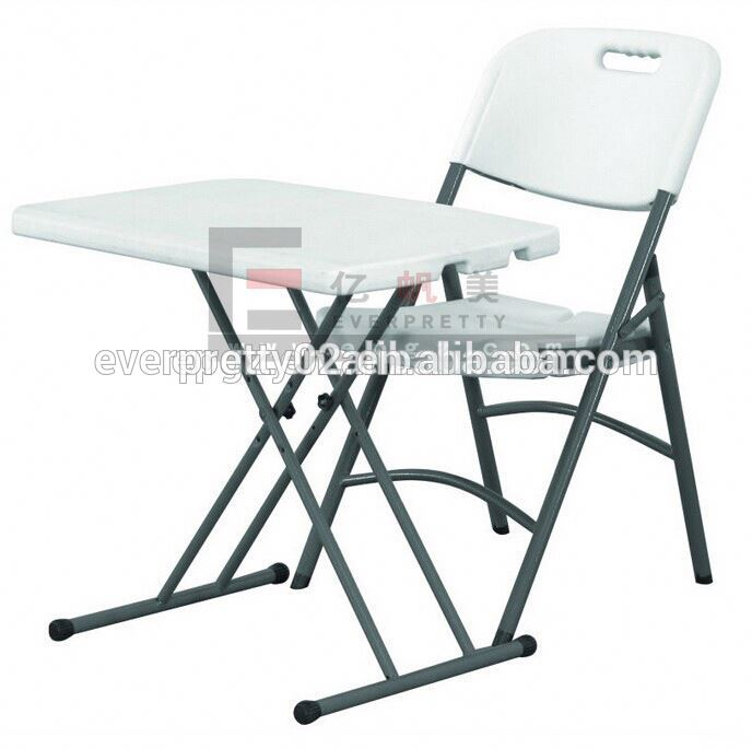 Portable Plastic Folding Table With Chairs For Education Centre Exam Table Chair Buy Plastic Folding Table With Chairs Education Centre Plastic Table Chair Portable Exam Table Set Product On Alibaba Com