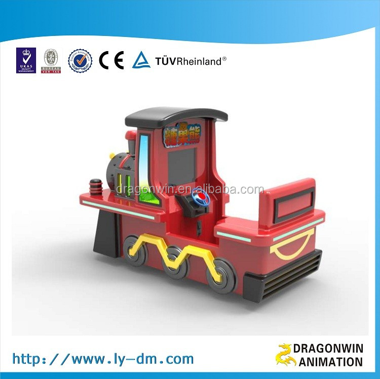 Ihram Kids For Sale Dubai: High Quality Indoor Amusement Playground Track Mini Train