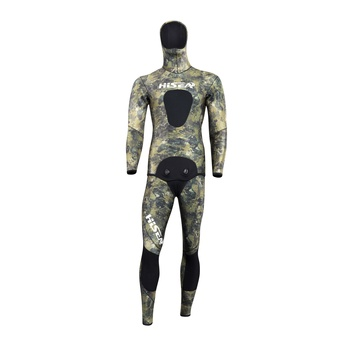 2019 New Hot Sale 3.5mm yamamoto Wetsuit Full Body Diving Wetsuit Coldproof Surfing Suit Spearfishing Wetsuit