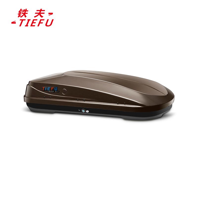 Багажный ящик на крышу автомобиля Tie Fu-TF331A 400L