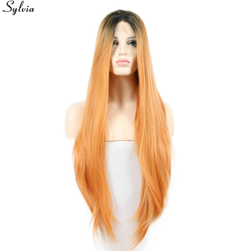achetez en gros noir orange cheveux en ligne des. Black Bedroom Furniture Sets. Home Design Ideas
