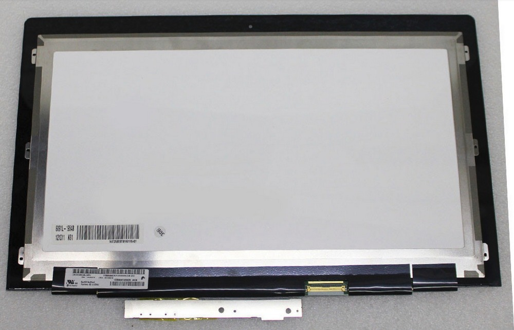 Brand New LP133WD2 SLB1 with Touch Digitizer for Lenovo IdeaPad Yoga 13 IPS LCD Screen