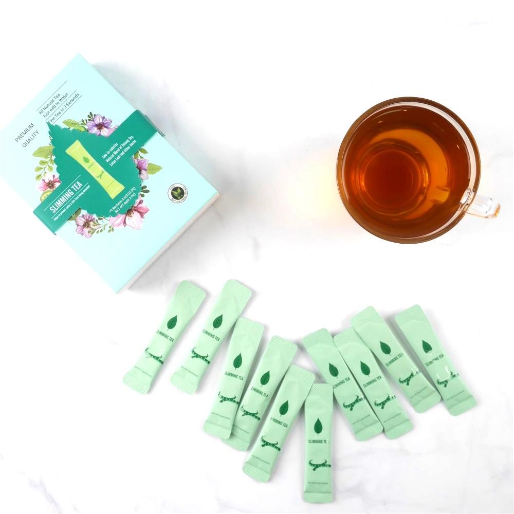 14 day ultimate Slimming tea authentea Caffeine free Unisex Gender slimming diet teatox Weight Loss Tea for waist loss - 4uTea | 4uTea.com