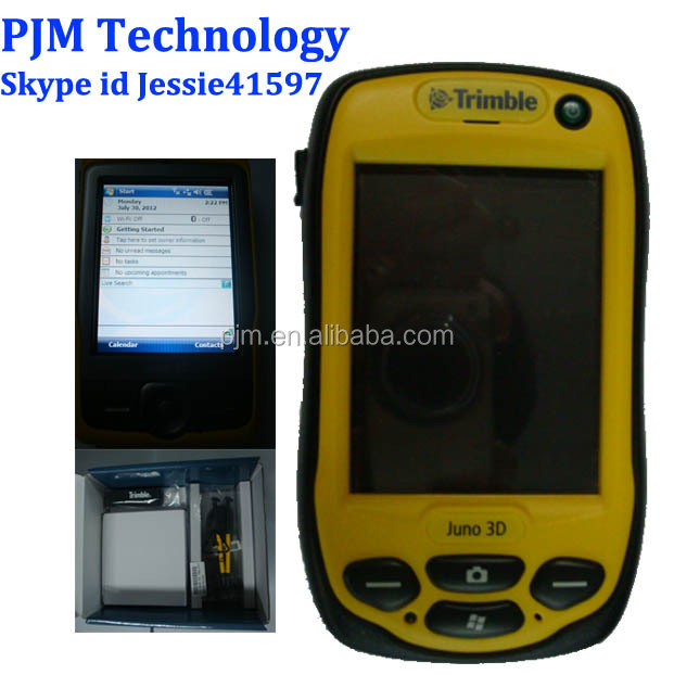 Trimble Juno 3B Handheld GPS Computer for sale online