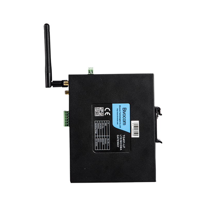 Industrial wireless dual sim card wifi 3g gsm router m2m 4g lte lan modem with external antenna